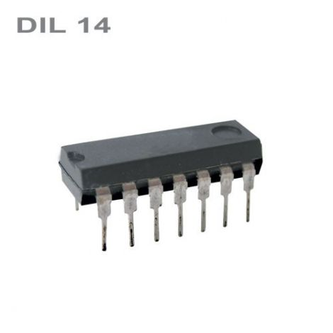 7454   MH    DIL14