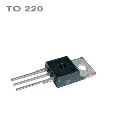 Voltage regulator LM337T (B3370V)   TO220