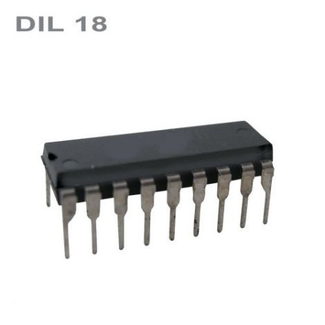 TEA0652   DIL18