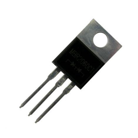 BTA16-600B  600V,16A,50mA  TO220