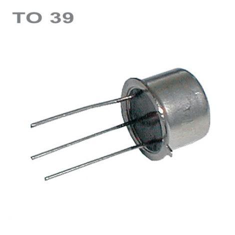BFW16A  NPN 25V,150mA,1.5W,1.2MHz   TO39