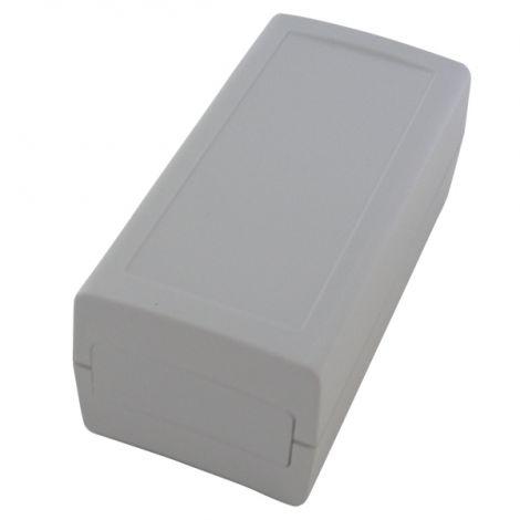 Plastic box Z 99 grey