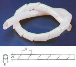 Spiral spring tubing 10-70mm