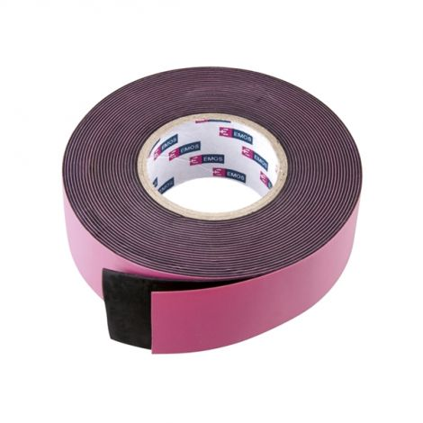 EMOS Vulcanizing tape 25/5m black
