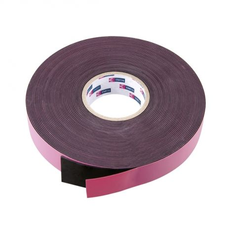 Insulating tape vulcanizing 19mm / 10m black