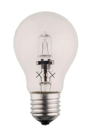 Bulb halogen E27 100W HQHE27CLAS005