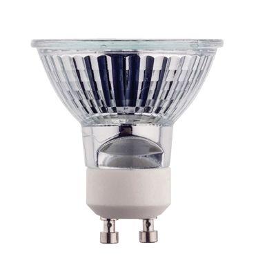 Bulb halogen GU10 50W HQHGU10MR16005