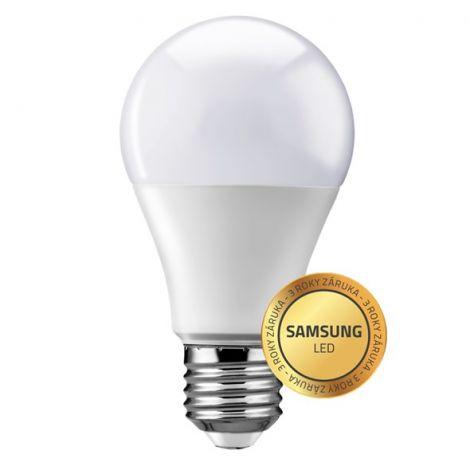 Geti bulb led 9W, white warm (E27/A60), SAMSUNG chip