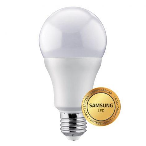 Geti bulb led 15W White warm (E27 A65) ,SAMSUNG chip