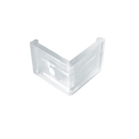 Holder profile AC2, plastic