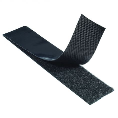Velcro for LED tapes with width 8mm, length 5m