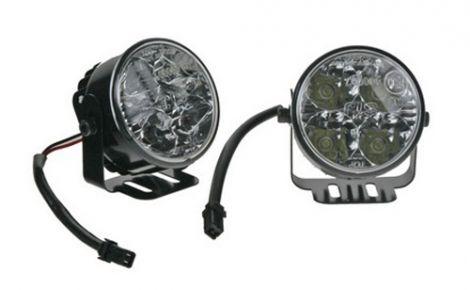 LED day-time running lamp SJ-288E TYP2