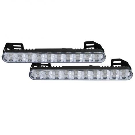 Tipa Daytime running lights LED DRL020 / pir, certification