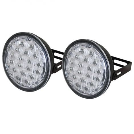 Tipa Daytime running lights LED DRL019 certification