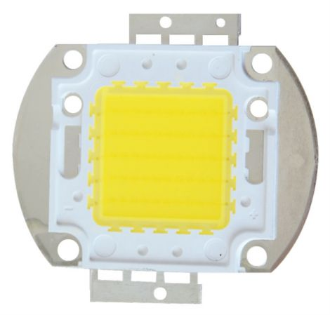 Chip Epistar 50W, 4000-4500K