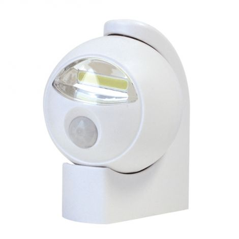 Night Light with PIR sensor on 3xAA, XGCL-08MC