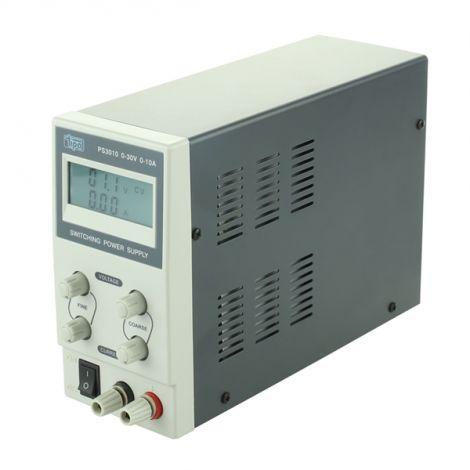 Laboratory power supply TIPA PS3010  0-30V/ 0-10A