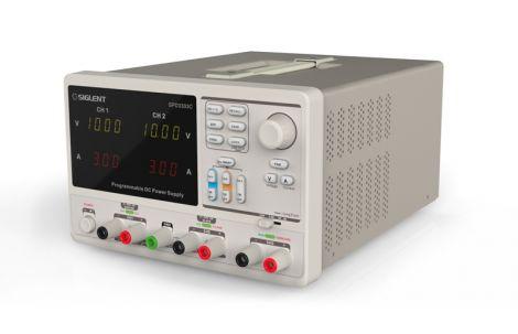 Programmable Power Supply SIGLENT SPD3303C