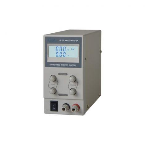 Geti GLPS 3005 Laboratory power supply  0-30V/ 0-5A