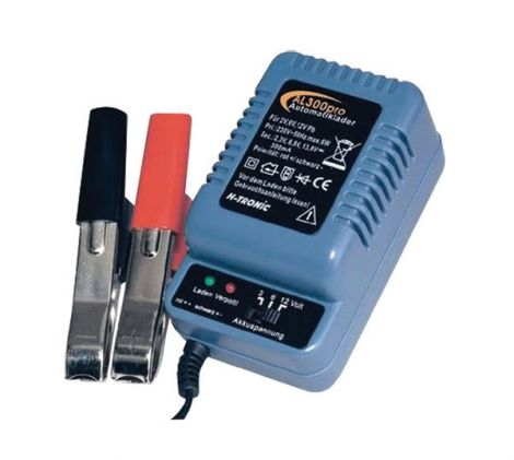 Battery Charger AL 300