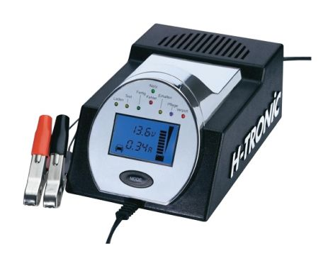 Battery Charger H-TRONIC HTDC 5000