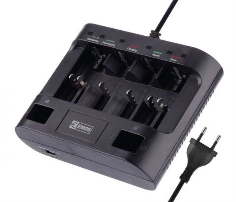 Battery Charger UNI6