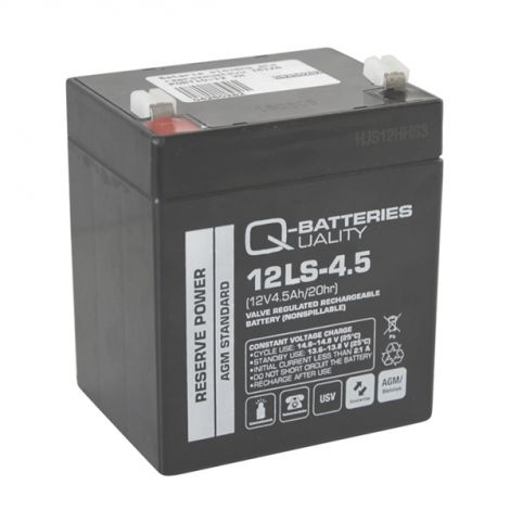 Lead-acid Battery for IBIZA PORT10-12 VH