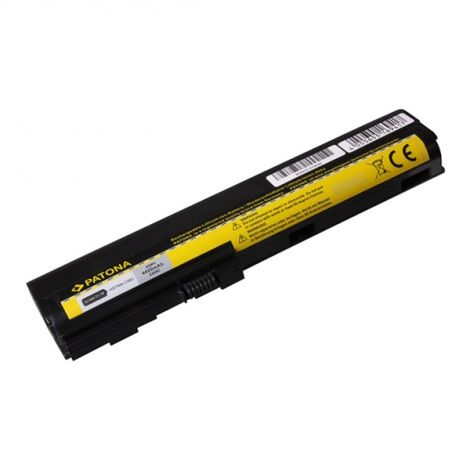 Battery HP 2560p 4400mAh 10.8V PATONA PT2449
