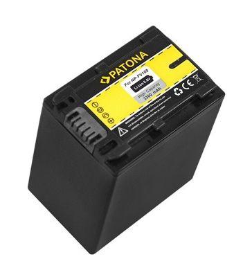 SONY Battery photo SONY FV100 3300mAh PATONA PT1118