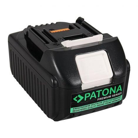 Battery acu MAKITA 5000mAh 18V premium PATONA PT6113