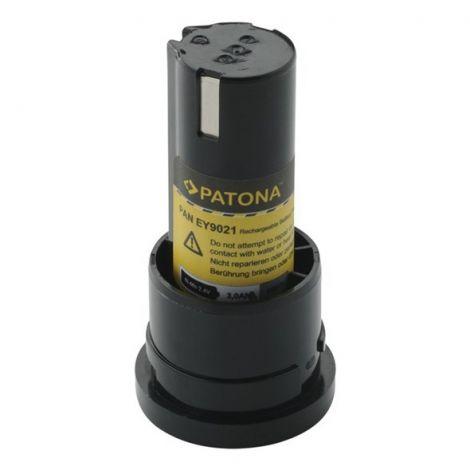 Battery acu PANASONIC 3000mAh 2.4V PATONA PT6067