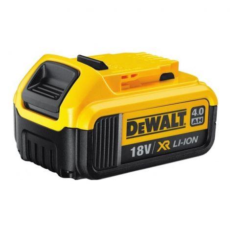 Battery DEWALT DCB182 4000mAh 18V