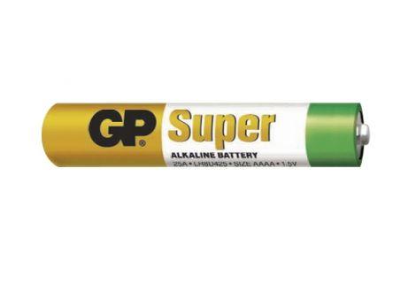 Battery    25A   alkaline GP