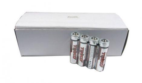 Battery AA (R6) Zn-Cl TINKO 60pcs