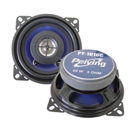Car speaker PY-1010C