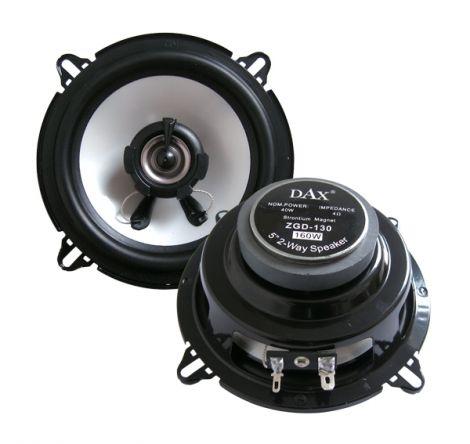 Car Speaker ZGD-130