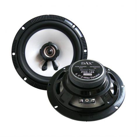 Car Speaker ZGD-165