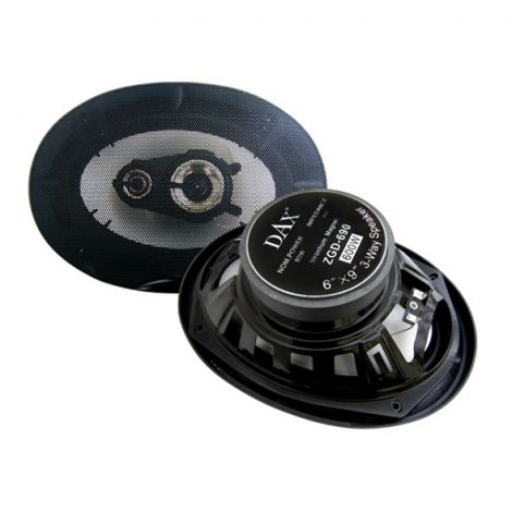 Car Speaker ZGD-690
