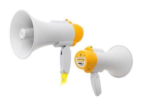 Megaphone 15W BLOW MP-513