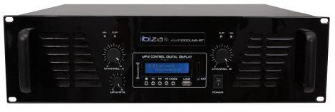 IBIZA Amplifier IBIZA AMP1000USB-BT
