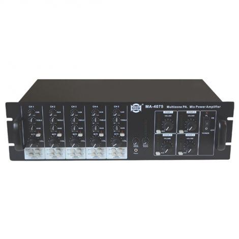 Amplifier MA-4075