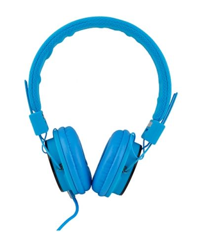 LTC Headphones LTC 66 blue
