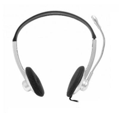 Headphones with microphone LTC LXCA605