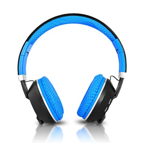 LTC Headphones LTC MIZZO BLUETOOTH blue