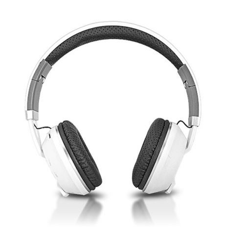 LTC Headphones LTC MIZZO BLUETOOTH white