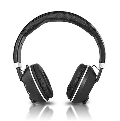 LTC Headphones LTC MIZZO BLUETOOTH black