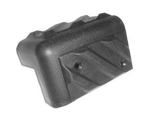 Corner protective plastic RP2