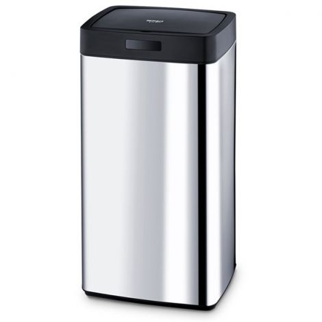 LAMART LT8044 Non-contact 45L sensor touchless dust bin