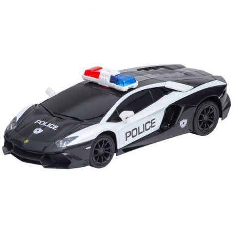 RC model auto BRC 24.050 Lamborghini LP720 BUDDY TOYS