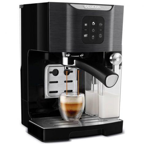 Espresso SENCOR SES 4040BK semi-automatic